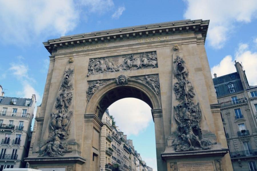 porte-saint-denis