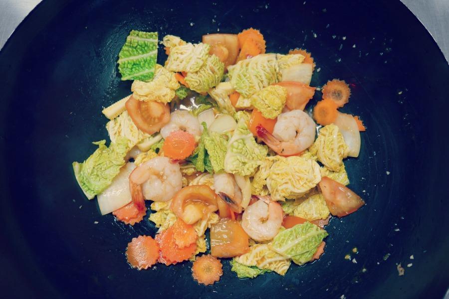 J 39 ai test un cours de cuisine tha mulhouse vatebalader for Apprendre cuisine