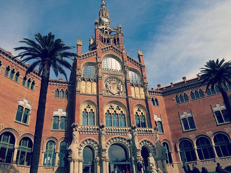 hopital-sant-pau-barcelone