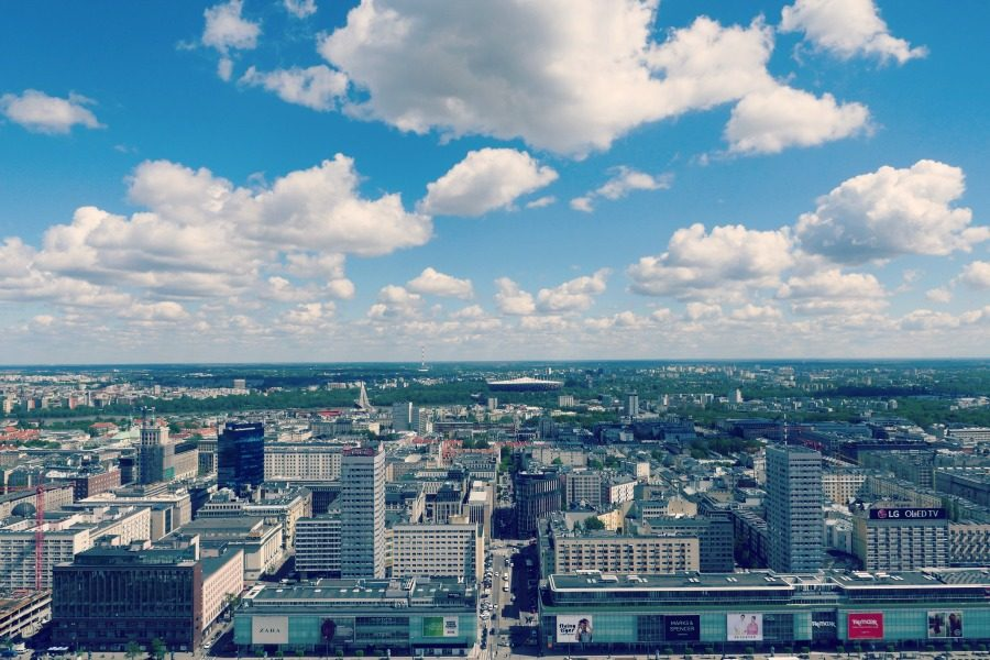 étudier-a-varsovie