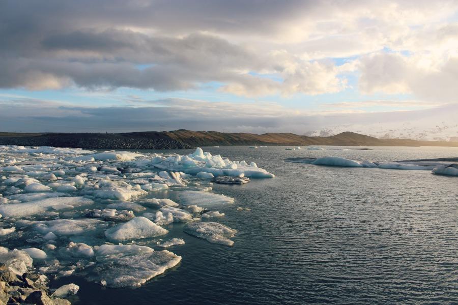 islande-Jökulsárlón-glacier