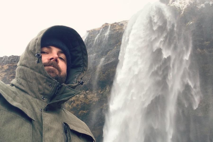islande-Seljalandsfoss