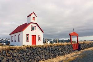 eglise-islande