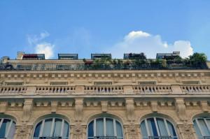 architecture-paris