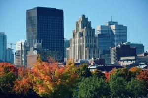 skyline-montreal