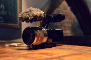 reporter-video