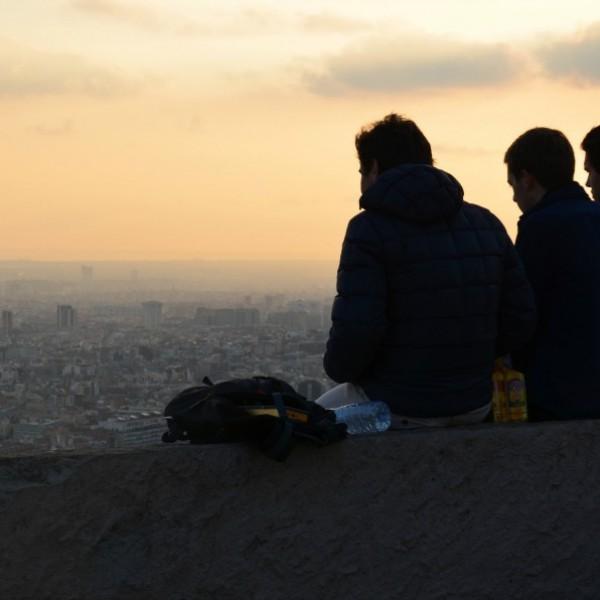 découvrir-Barcelone
