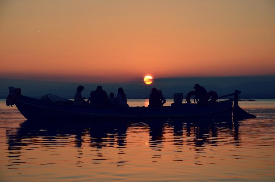 coucher-de-soleil-albufera
