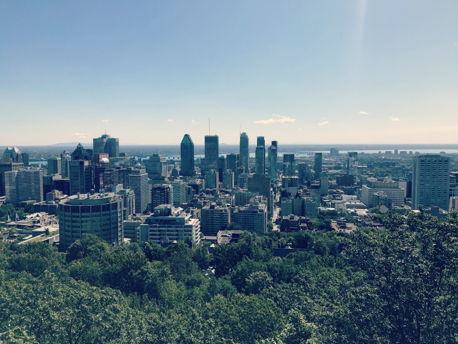 vue-mont-royal