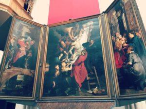 Rubens-cathédrale
