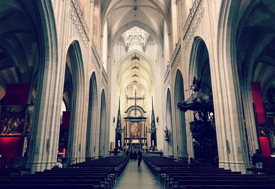 cathédrale-Anvers