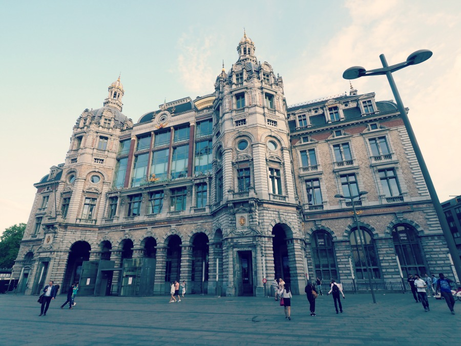 gare-centrale-anvers