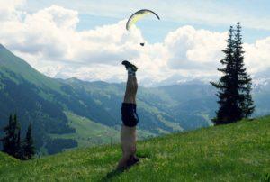 Itinéraire 3 jours en Suisse sans voiture