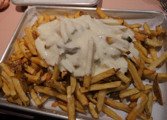 frittes au maroilles