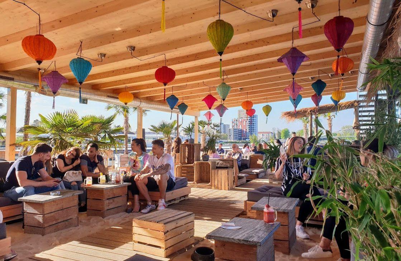 beach bar Bâle