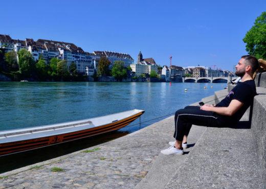 activités à faire au bord du Rhin