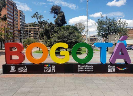 Vivre à Bogota