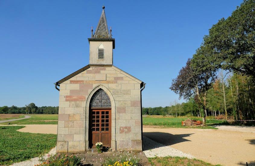 Église Selles