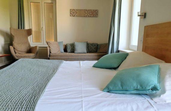 hotel beau site luxeuil les bains