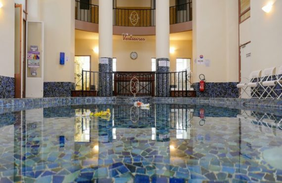 thermes luxeuil-les-bains