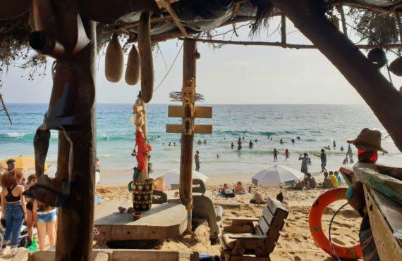vivre à Dakar